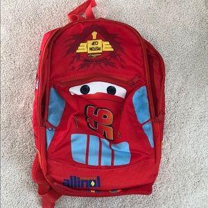 Other - Kids' Lightning McQueen Backpack